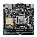 Motherboard H110i-plus S1151 H110 Mitx